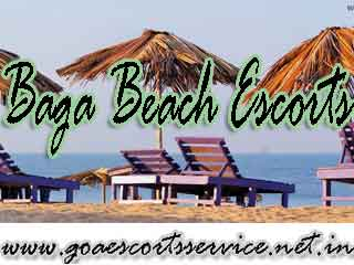 Baga Beach Escorts
