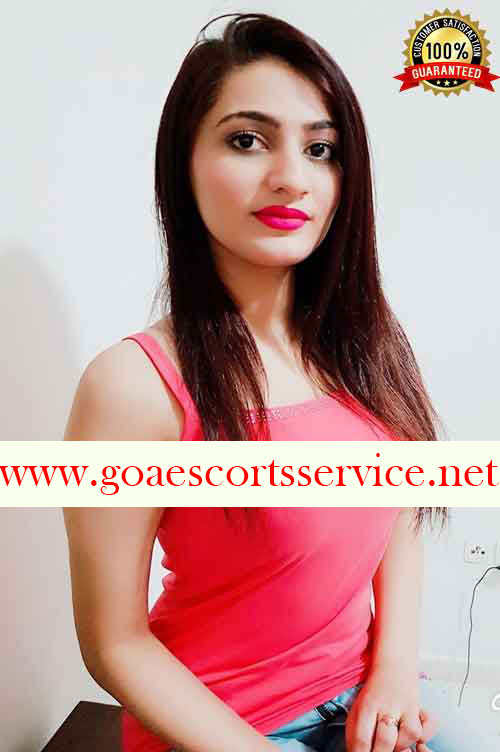 Slim and hot girls Goa escorts