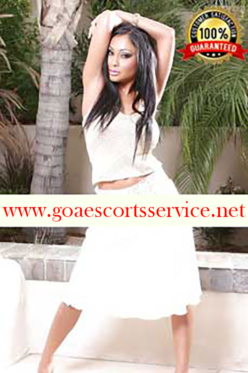 Aliya Escorts Goa