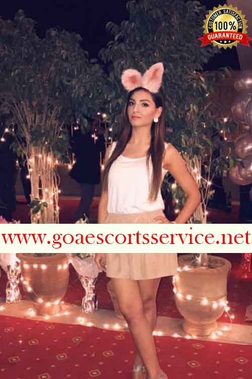 Anushka Escorts Goa