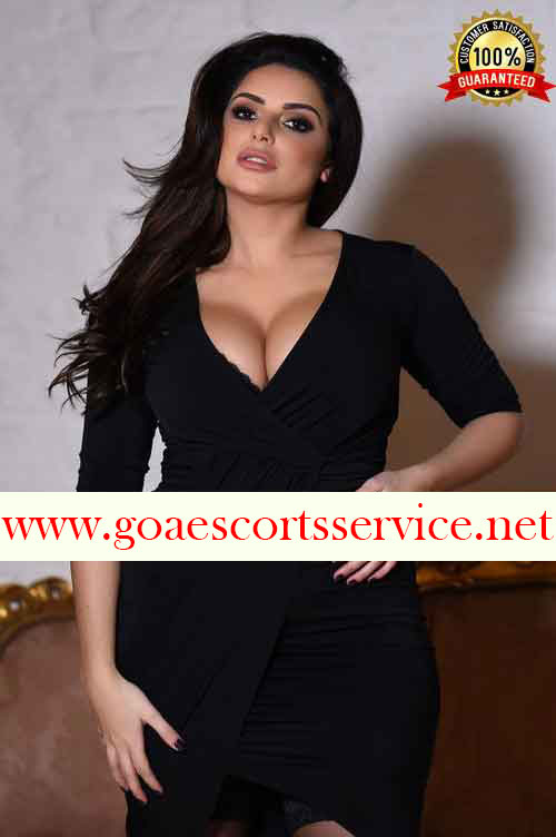 Ashiqa Goa Escorts