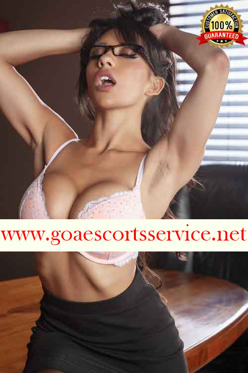 Deepshika Escorts in Goa