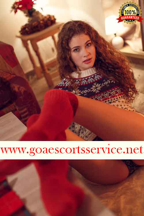 Independent escort Goa