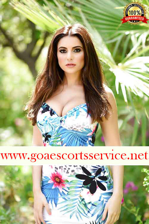 Female Escort Mapusa