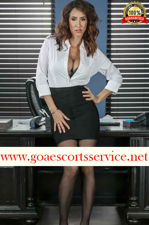 Rency Goa Escorts