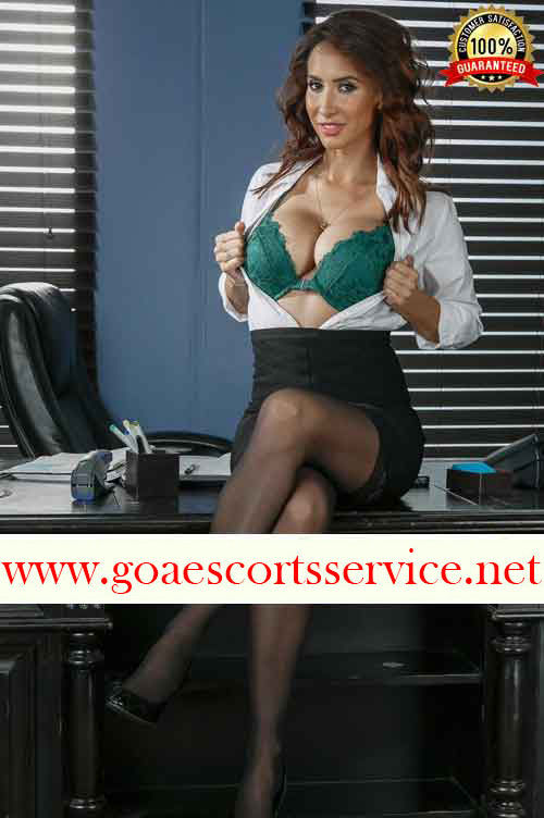 Rency escorts