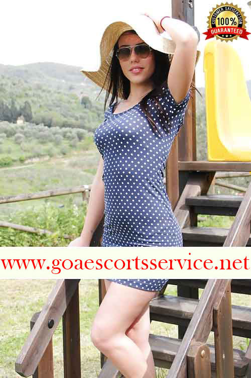 Female Escort Shamita