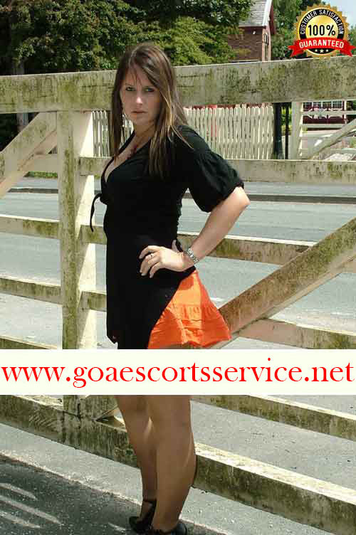 VIP Escorts Goa