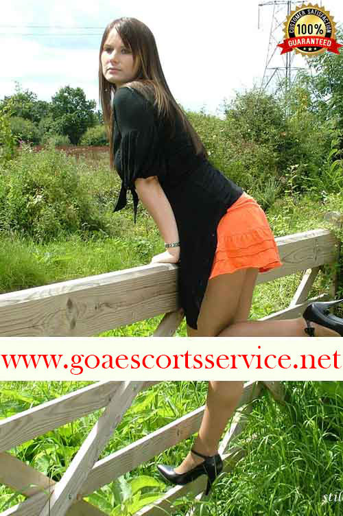 Independent escort service