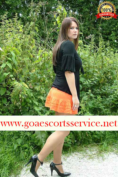 Call girls Goa