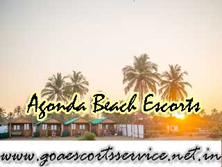 Agonda Beach escorts